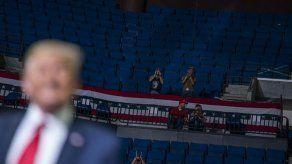 ¿Usuarios de TikTok y fans del K-Pop sabotearon a Trump?