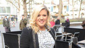 Kelly Clarkson quiere casar a su hija con el hijo de Wiz Khalifa
