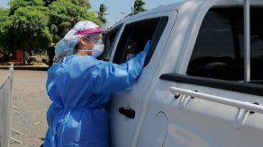 Minsa realizará hisopados express en diferentes puntos de la provincia de Herrera