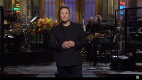 Elon Musk confesó que tiene Asperger en Saturday Night Live