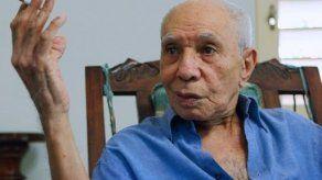 Fallece músico cubano César Portillo