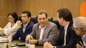 Aduanas expone a exportadores avances en proceso de digitalización
