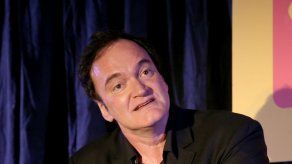 Tarantino presentará Érase una vez en Hollywood en Moscú