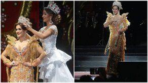 Reina del Carnaval de Panamá 2020
