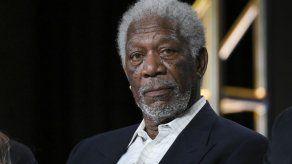Morgan Freeman dice que no ha abusado de mujeres