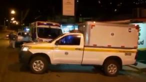 Una mujer muere durante persecución policial tras robo en Chilibre