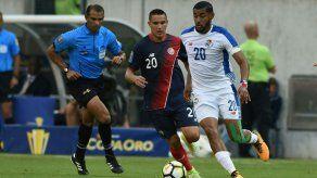 Panamá queda fuera de Copa Oro con autogol de Godoy