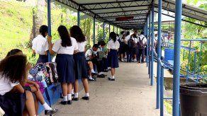 Abren período de inscripción para año lectivo 2017 en Panamá Centro