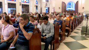 Con la misa del Miércoles de Ceniza se da inicio a la Cuaresma