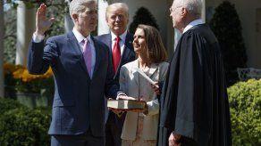 Republicanos se aprestan a llenar vacantes en las cortes