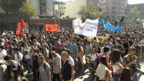 Reforma de educación chilena fracasa en comisión de Cámara de Diputados