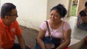 Capturan a uno de los acusados de agredir a mujer con un machete en la provincia de Coclé