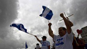 Más de 4.000 camiones están varados en las fronteras de Nicaragua por crisis