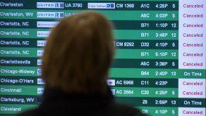 EEUU: Aerolíneas ofrecen reembolso en vuelos a zonas de zika
