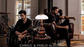 Pablo Alborán colabora con Camilo en una versión de El mismo aire