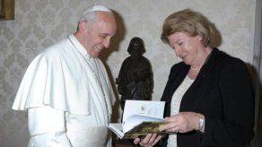 El papa dice que un cristiano si no es revolucionario no es cristiano