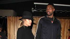 Khloé Kardashian nunca se interpondrá entre su ex Tristan Thompson y su hija True