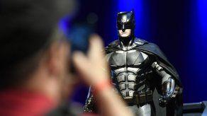 The Batman se verá en 2022 por el efecto dominó de la pandemia en Hollywood