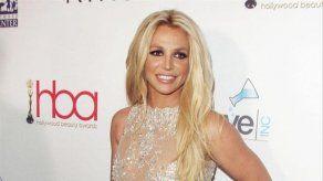 Britney Spears abandona por unas horas la clínica en que permanece ingresada