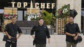 ¿Quién sacará el cuchillo dorado en la gran final de Top Chef All Stars?