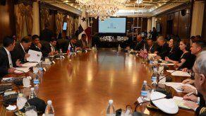 Panamá y EEUU crean mecanismo para hacer frente a la migración irregular