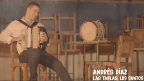 Conoce al heredero Andrés Díaz de Cuna de Acordeones 2018