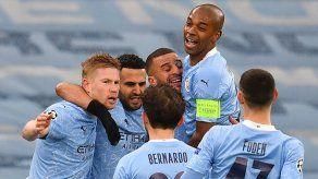 Manchester City clasifica a la final de Champions con Pep