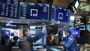 Wall Street pierde ganancias de primeras operaciones