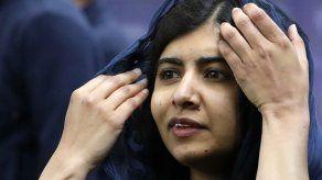Twitter anula la cuenta del Talibán tras amenazas a Malala