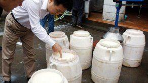 Cadbury retira caramelos contaminados hechos en China