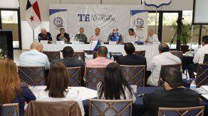 Partidos políticos y TE evaluaron proceso electoral del 5 de mayo