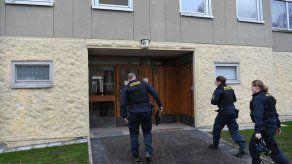 Una madre arrestada en Suecia por encerrar a su hijo durante casi 30 años