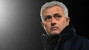 José Mourinho será el entrenador de la Roma