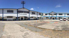 Sede del Ifarhu de Veraguas permanecerá cerrada hasta el 17 de mayo.