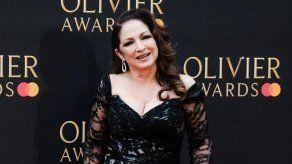 Gloria Estefan recogerá el testigo de Jada Pinkett Smith en Red Table Talk