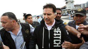 Expresidente guatemalteco Portillo condenado a 5 años y diez meses de prisión en EEUU