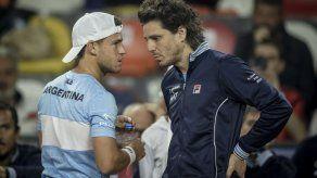 Argentina y G. Bretaña reciben plazas para nueva Copa Davis
