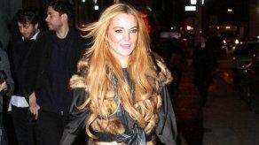 Lindsay Lohan hará música con el marido de Kate Moss