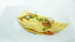 El Omelette - Hiram