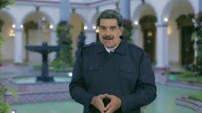 Maduro pide unidad a los militares