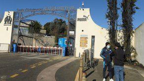 La policía interroga a 18 detenidos por el ataque al centro del Marsella