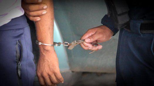 El veredicto de culpabilidad fue dictada contra el sospechoso por el delito de homicidio doloso.