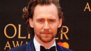 Tom Hiddleston se muere de vergüenza al recordar su audición para el papel de Thor