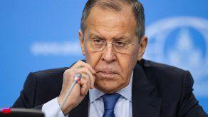 Rusia lamenta salida de EEUU de pacto sobre cielos abiertos