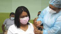 La vacunación en San Miguelito con las dosis de AstraZeneca va dirigida a los voluntarios (mujeres mayores de 50 años y hombres de más de 30 años) que se inscriban en la plataforma digital.