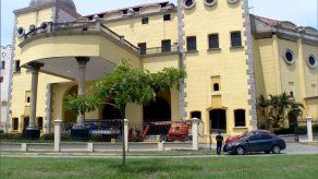 Minsa: Centro de Atención en Figali mantiene disponibilidad de camas