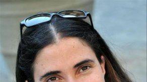 Yoani Sánchez obtiene pasaporte que solicitó con reforma migratoria Cuba