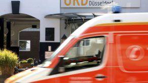 Hackean servidor de hospital de Alemania