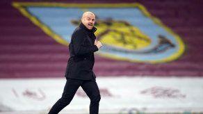 El partido Burnley-Fulham aplazado tras nuevos casos de covid