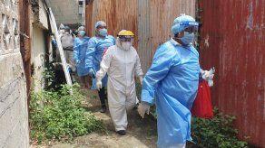 Reportan un 100% de recuperación de COVID-19 en Taboga y 17 casos activos en Otoque Oriente